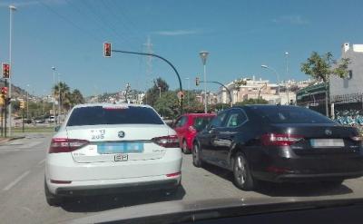 El Taxi de nuevo pide regulación del VTC