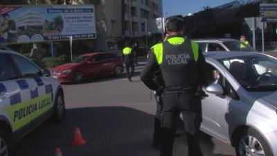 La Policía Local de Algeciras a por los taxis piratas